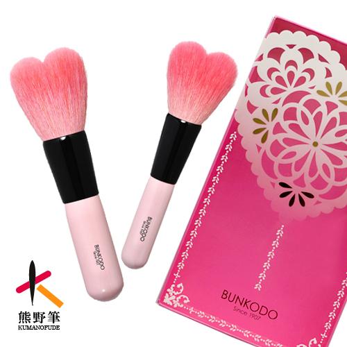 熊野筆化粧筆HB1