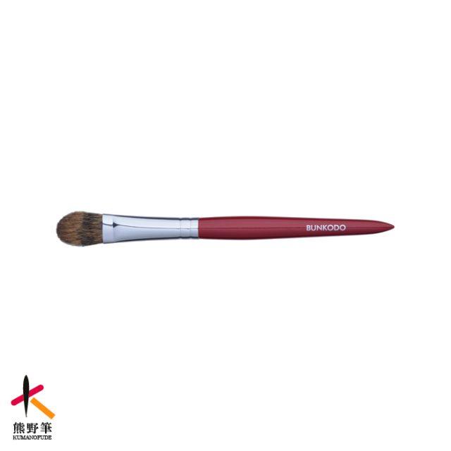 熊野筆化粧筆KR006アイシャドーL